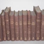 alte Bucheinbänder