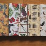 Notizbücher mit Motivpapier
