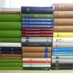 Einbinden von Fachzeitschriften